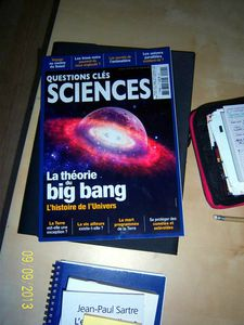 Sciences-magazine