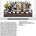 Le musée guggenheim propose ses catalogues en ebooks