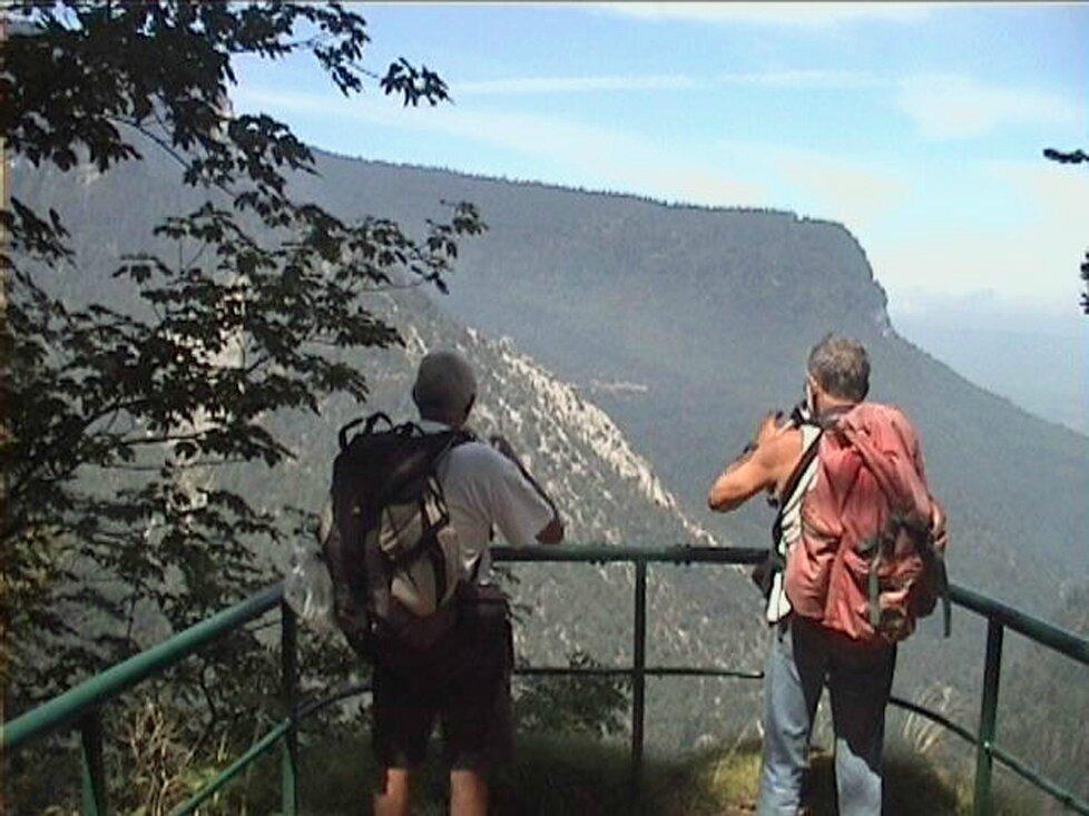 Tour de Malamille depuis la Charmette – Chartreuse