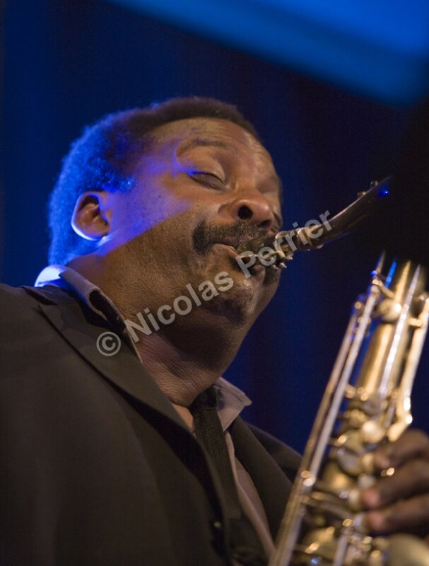 World Sax 4tet-11_David Murray