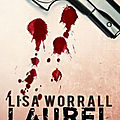 Laurel heights t1 - lisa worrall