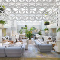 The new mandarin hôtel barcelone espagne