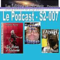 7e émission de la série 2 du podcast