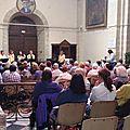 Concert du 06/04/2014 - Pertuis - Chapelle de la Charité