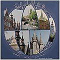 Bruges clochers 1