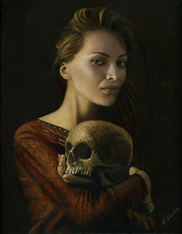 Alexander Shubin - Tutt'Art@ (28)