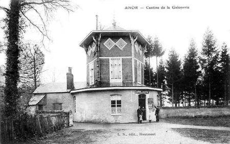 ANOR-Cantine de La Galoperie