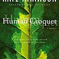 Human Croquet, Kate Atkinson