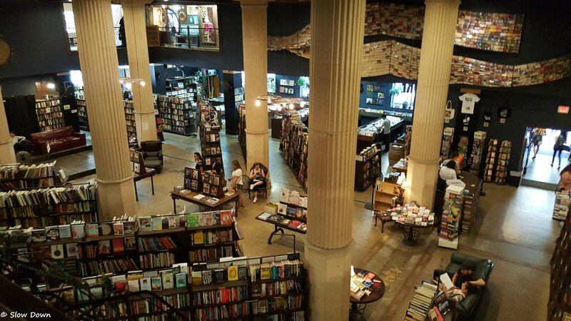 The last book store 5