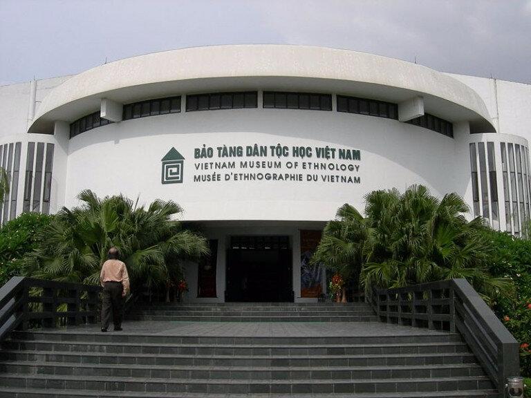 musee-d-ethnographie-du-Vietnam