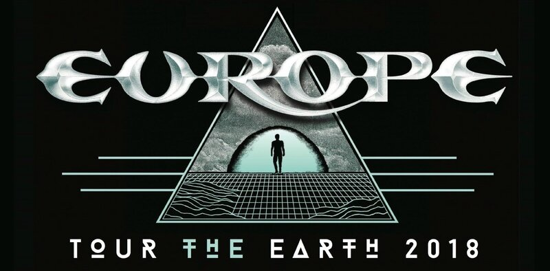 europeTourTheEarth2018