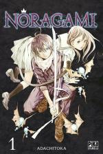 Noragami Adachitoka Pika édition volume 01 shônen