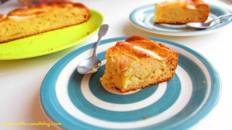 gâteau flamand 5