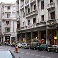 Avenues de Casablanca