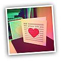 :: pour les retardataires de la st valentin...