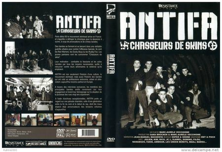 ANTIFAS II