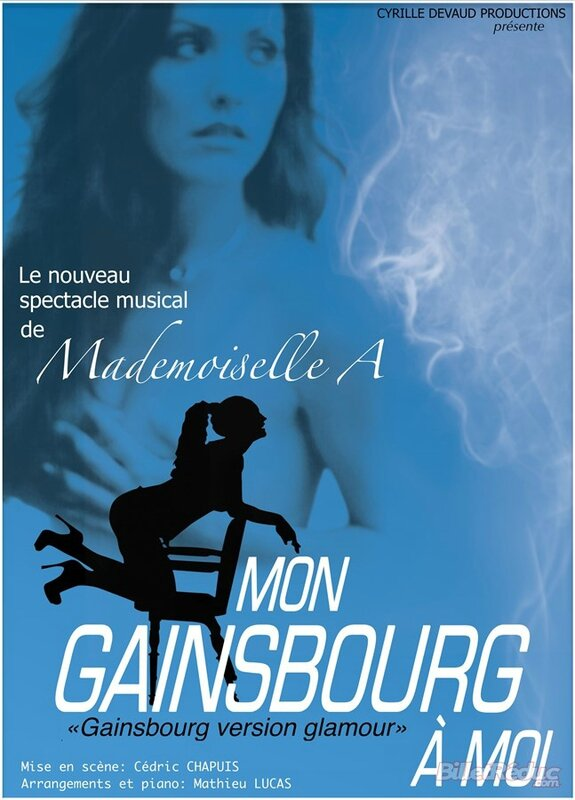 Mademoiselle A