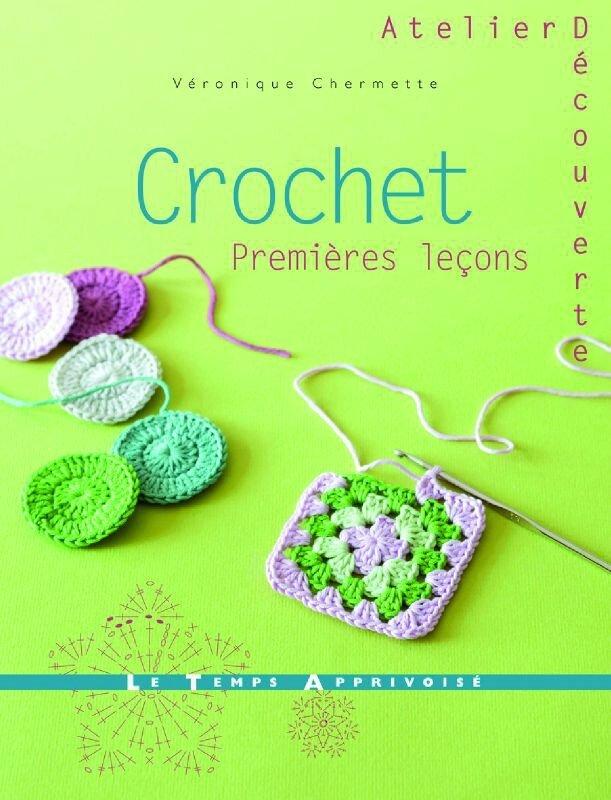livre crochet 2