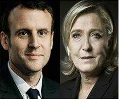 Capture Macro Le Pen
