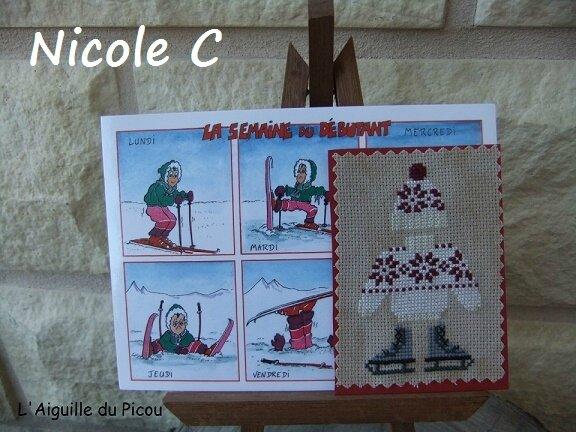 ATC Montagne Nicole C