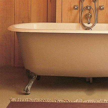 peindre une baignoire l 39 ancienne photo de d co le. Black Bedroom Furniture Sets. Home Design Ideas