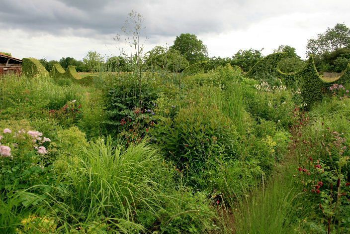 Jardin Plume 144