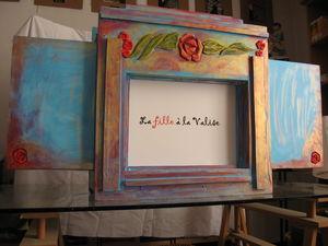 an absorbing errand how artists