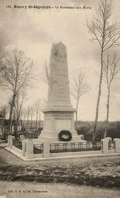 Neuvy-Saint-Sépulchre (2)