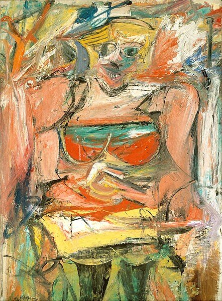 William de Kooning