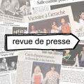 album presse