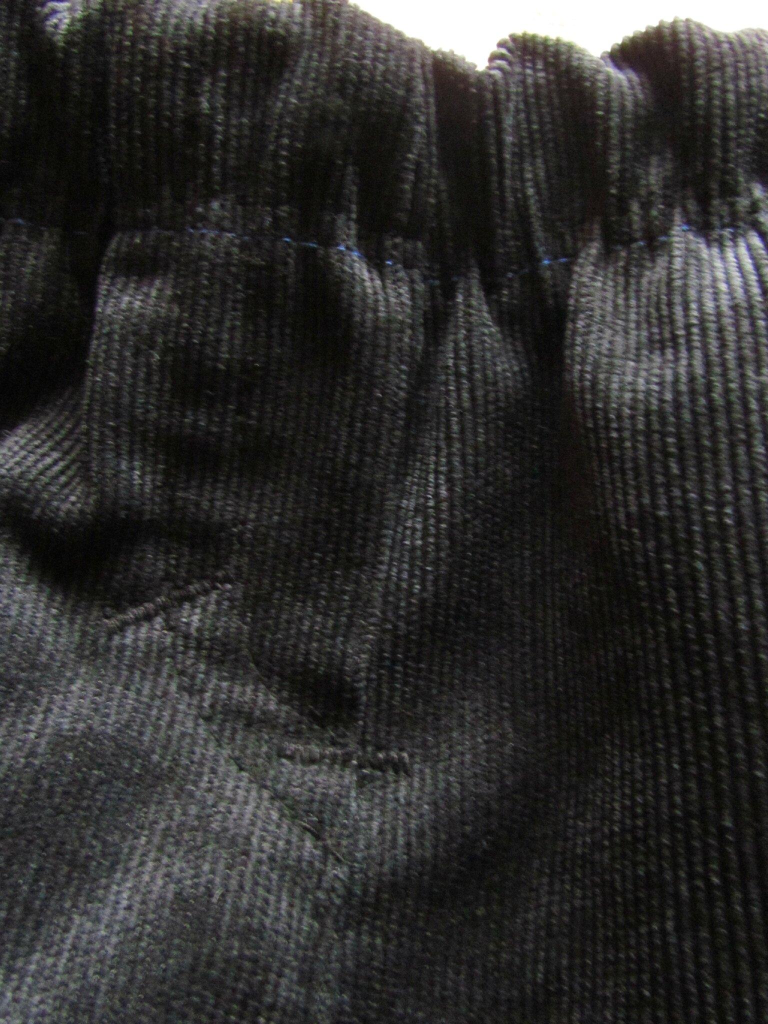 Le jupe de femme