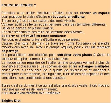 texte brigitte diet