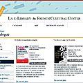 Des e-books en français empruntables aux etats-unis