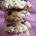 Cookies de nigella lawson