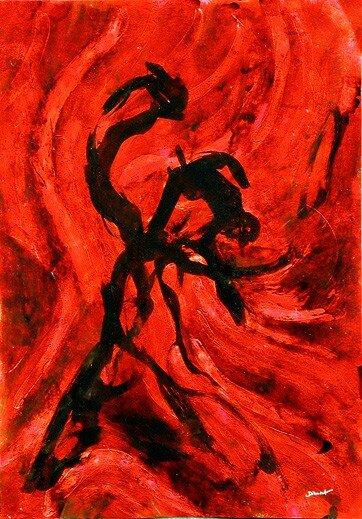 Encre rouge [2]