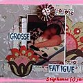 2012 06 scrapbooking - Chloé 2009 2010 - page 16