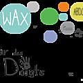 Nouveau blog wax