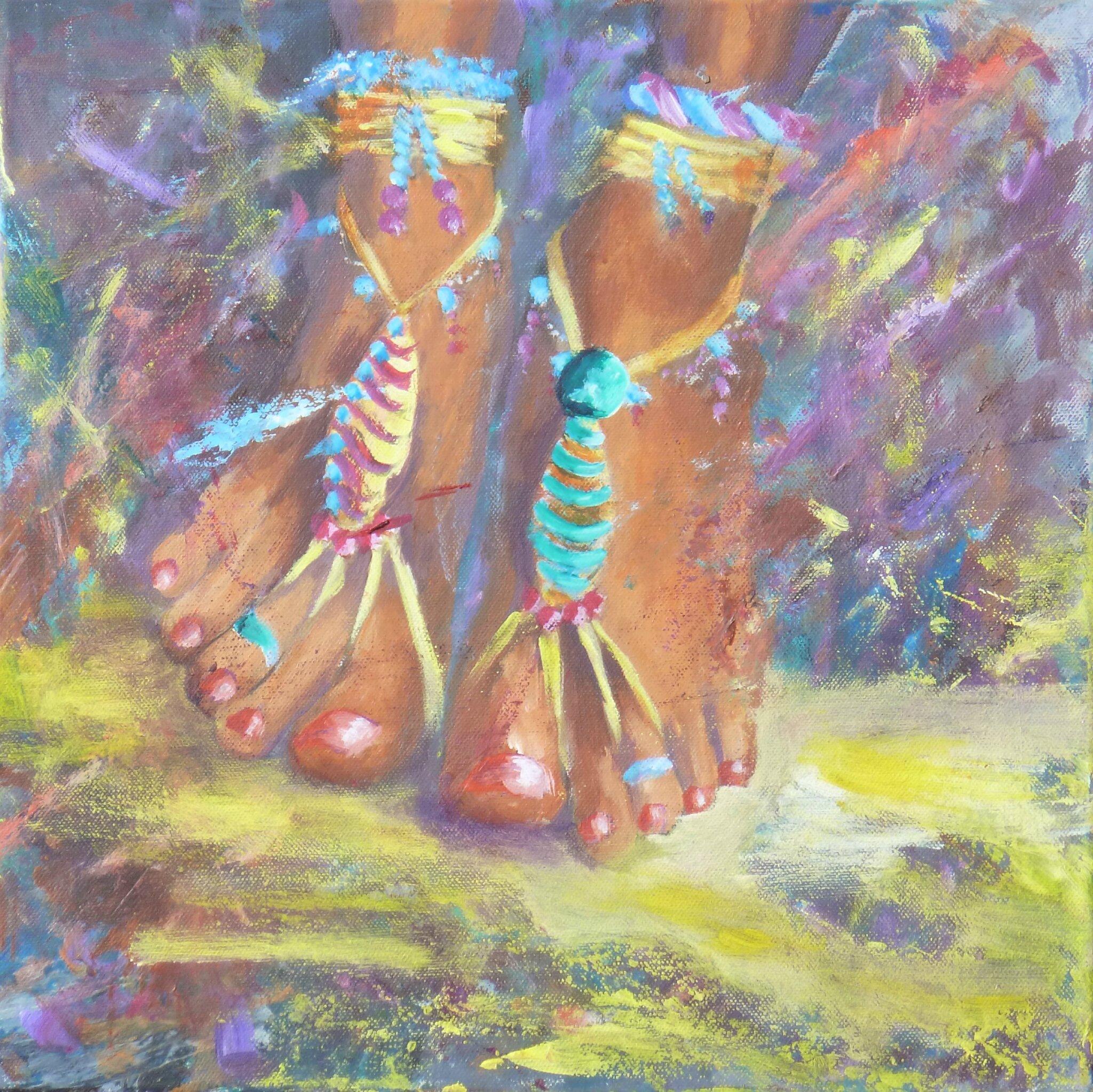 dancing-I