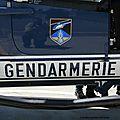 French-Gendarmerie National