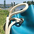 Le retour du sac marin - (chevignon pour les vieilles!!!)