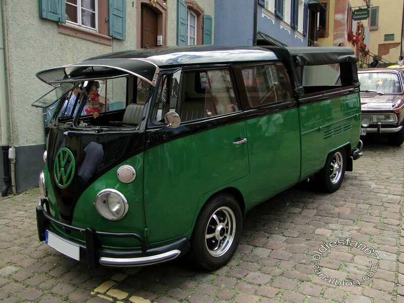 vw combi tous les messages sur vw combi oldiesfan67 mon blog auto. Black Bedroom Furniture Sets. Home Design Ideas