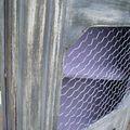 vitrine vedette grille détail CBo