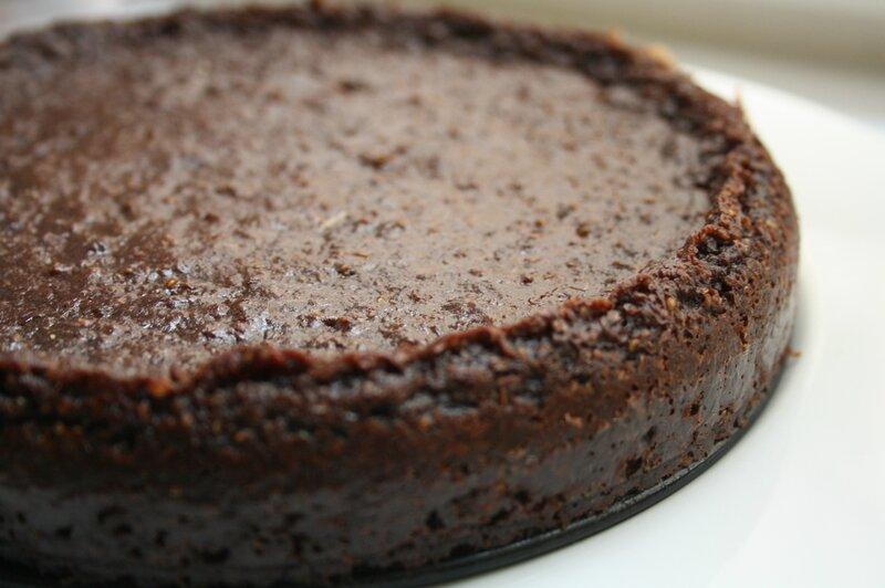 gâteau choco quinoa (3)
