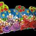 Les peintures de natasha