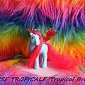 (097) G1 Poneys Libellules 2eme édition / Flutter ponies