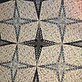 Exposition de patchwork à la varenne jarcy