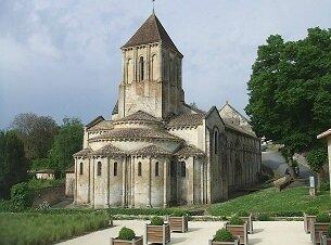 SaintHilaire