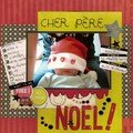 cher pre noel
