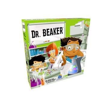 Boutique jeux de société - morbihan - ludis factory - DR Beaker