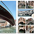 Les ponts de Venise_T